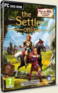 The Settler Online
