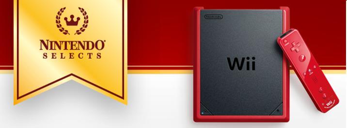 Wii Mini Nintendo France Confirme Prix Et Précommande Lightningamer