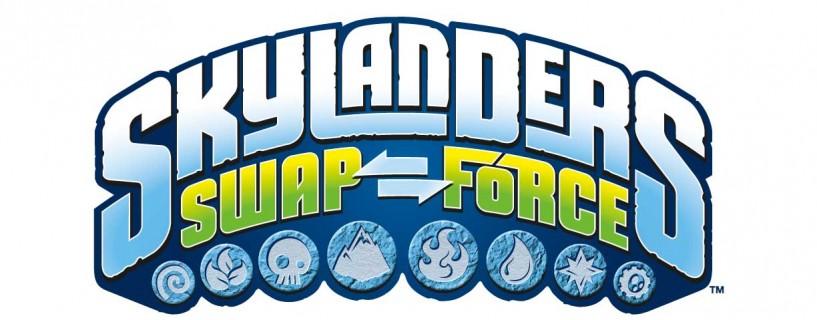 Skylanders Swap Force : Liste des figurines en image