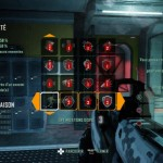 Crysis 3 compétences