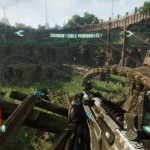 Crysis 3 snipers