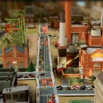 SimCity construction