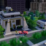 SimCity immeuble