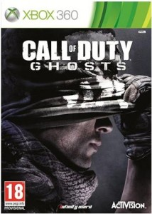 cover COD