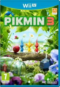 Pikmin 3 en tête de ventes, la Wii U en hausse (USA)
