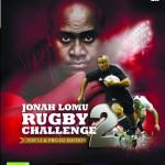 Jonah Lomu Rugby Challenge 2 pour la finale du TOP 14