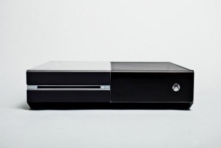 La Xbox One enfin dévoilée !