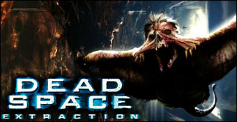 dead space extraction wii