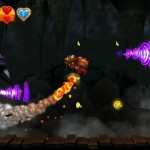 Donkey Kong Country Returns 3D vol