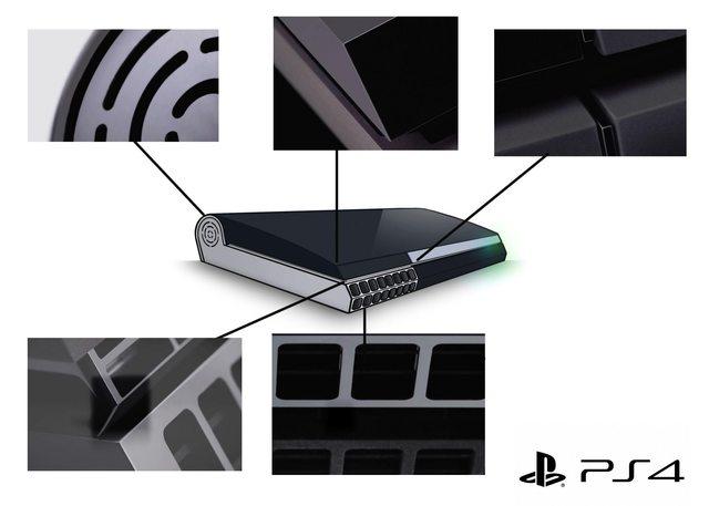 Le teaser inattendu de la PS4