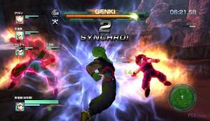 DBZ Battle of Z : L'édition Day One se la joue Naruto