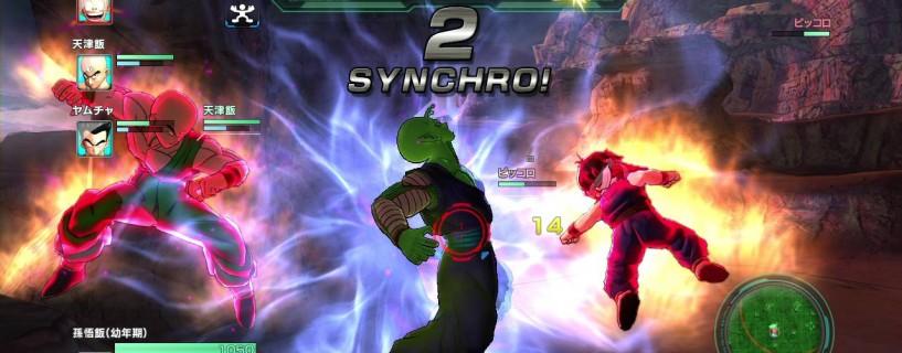 DBZ Battle of Z : PS3, Xbox 360, PS Vita, mais no Wii U !