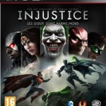 Test : Injustice, les dieux sont parmi nous (PS3)