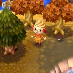 animal crossing automne