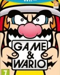 Test Game and Wario (Wii U)