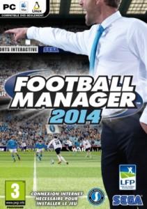 Football Manager 2014 Un dixième opus riche de promesses