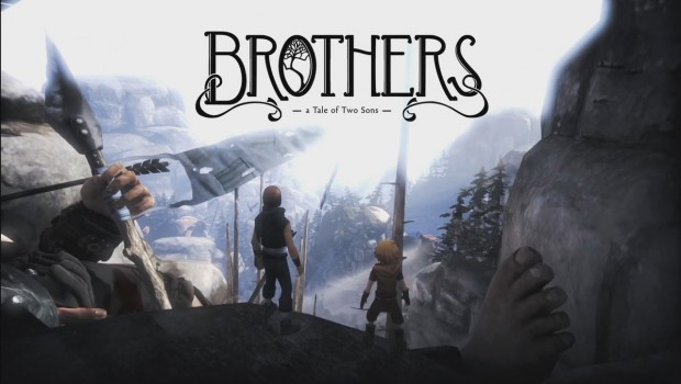 brothers tale of two