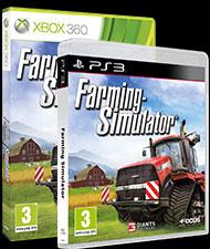 farming simulator jaquette