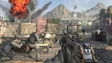 blacl ops II apocalypse ps3