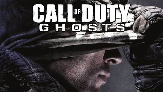Call of Duty Ghosts bien visble chez Eminem