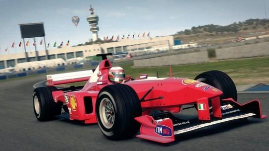 F1 2013 eddie irvine ferrari (Copier)