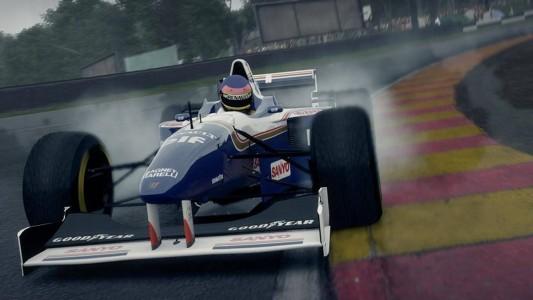 F1 2013 jacques villeneuve williams (Copier)