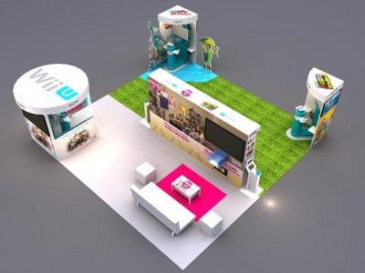 Wii U Une tournée internationale pour le public