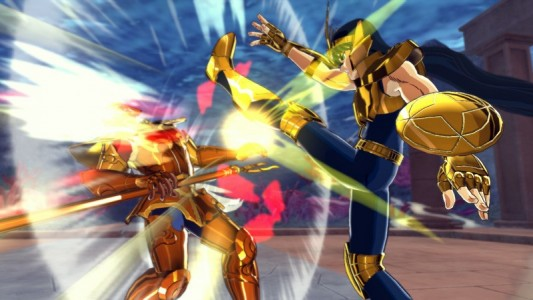 saint seiya brave soldiers dragon or