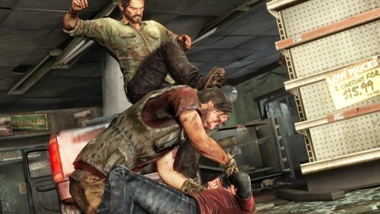 The Last of Us / 10