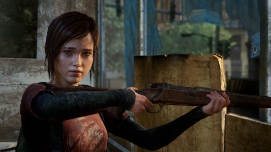 The Last of Us / 04
