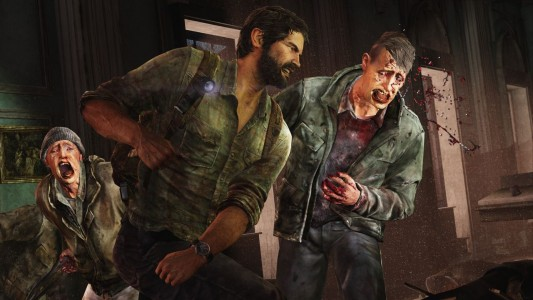 The Last of Us / 03