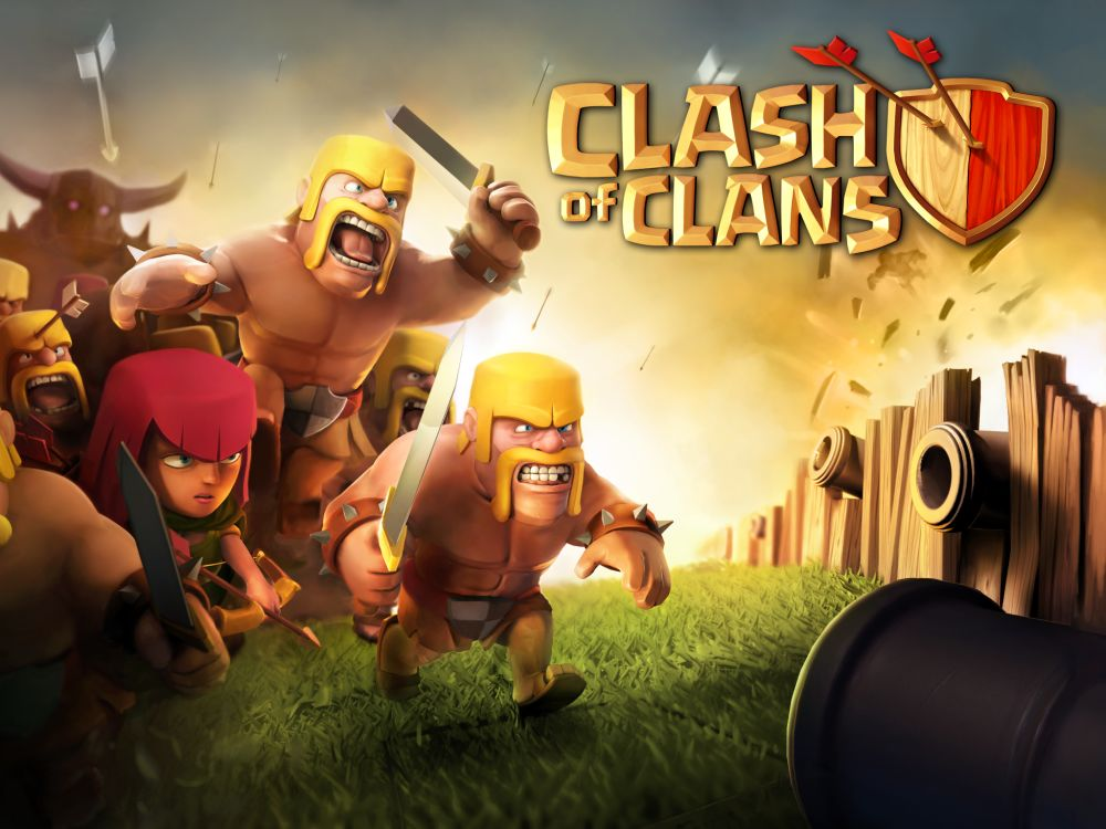 Clash of Clans interdit Iran