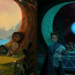 Broken age miniature 1