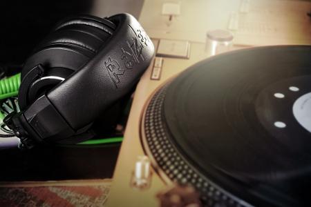 Casque Adaro DJ