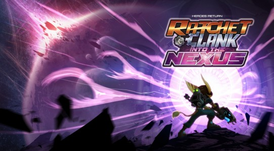 Ratchet & Clank : Into_The_Nexus
