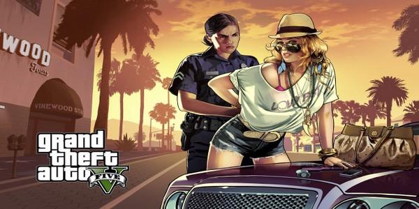 [E3 2014] Grand Theft Auto V confirmé sur next gen