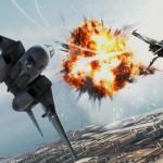 Ace Combat Infinity7