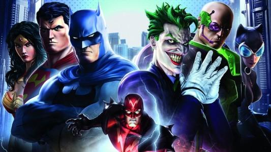 DC Universe Online une nouvelle mise à jour