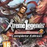 Dynasty Warriors 8 Xtreme Legends et Complete Edition2