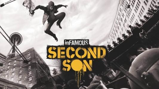 inFAMOUS Second Son comparaison en vidéo