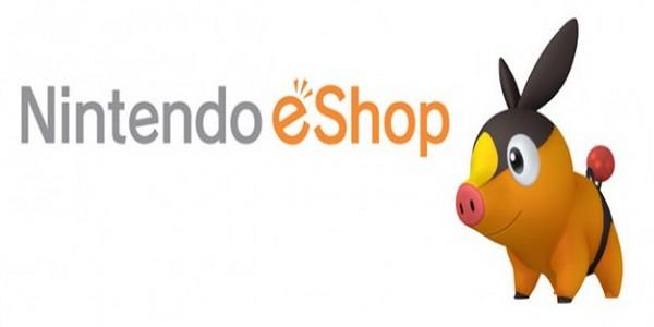 Nintendo eShop : mise à jour semaine 30