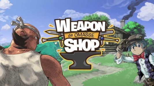 weapon_of_shop_de_omasse