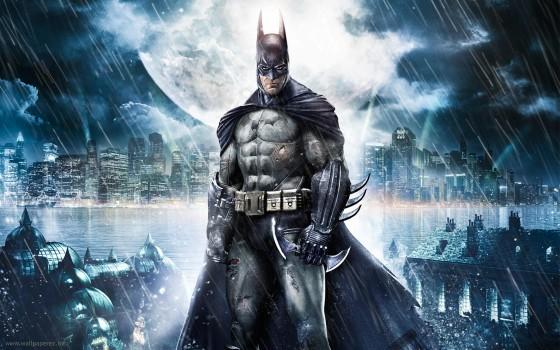 batman arkham crisis annonce leak fuite wallpaper