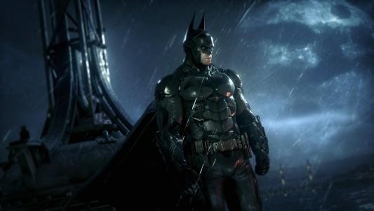 Batman Arkham Knight nouveaux visuels en approche !