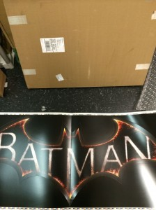 Batman Arkham Next-Gen