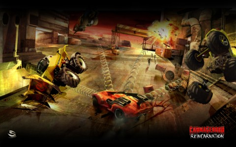 Carmageddon-Reincarnation-artwork