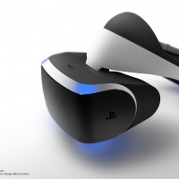 Casque realite virtuelle sony