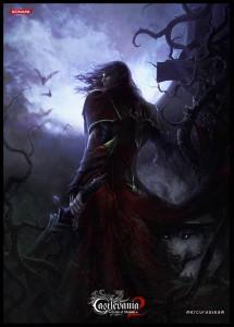 Castelvania lord of shadow 2