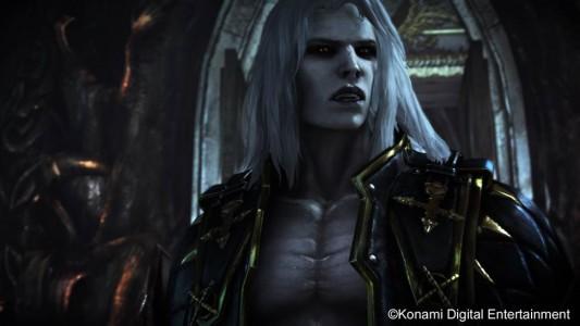 Castlevania 2 - Revelation