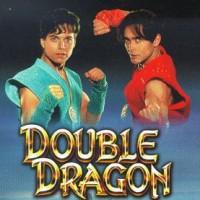 Double Dragon Affiche